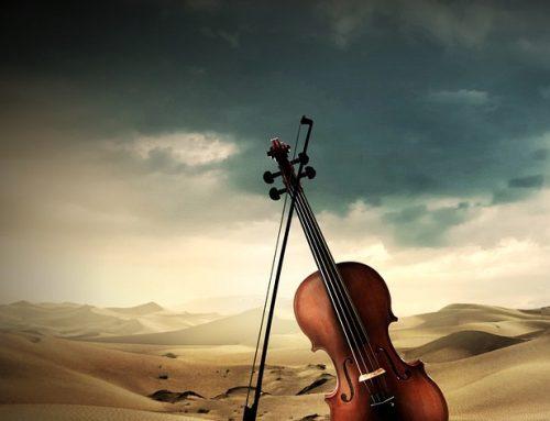מורה לנגינה שכוון מיתר של כלי נגינה, וקרעו, האם חייב לשלם?